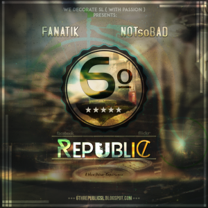 6 Republic Official Logo